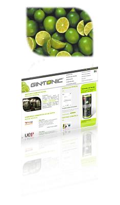 Gintonic.tv Comunicación